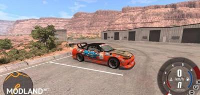 Nissan Silvia S15 Sport Tuning [0.5.6], 2 photo